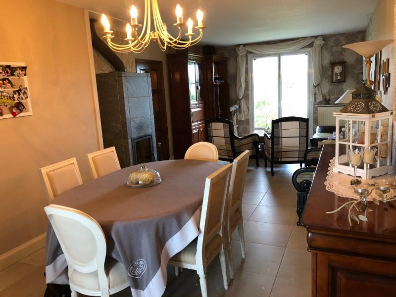 Vente maison / villa Jallais 226860€ - Photo 3