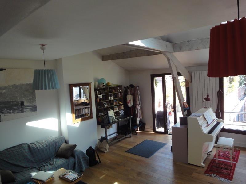 Vente de prestige appartement Paris 19ème 1180000€ - Photo 10