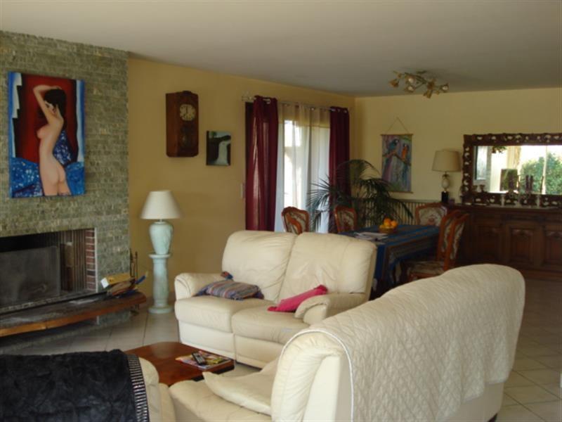 Vente maison / villa Pont-l'abbé-d'arnoult 346500€ - Photo 8
