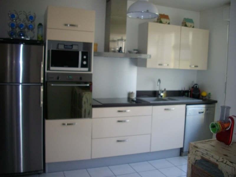 Rental apartment Chatou 1324€ CC - Picture 3