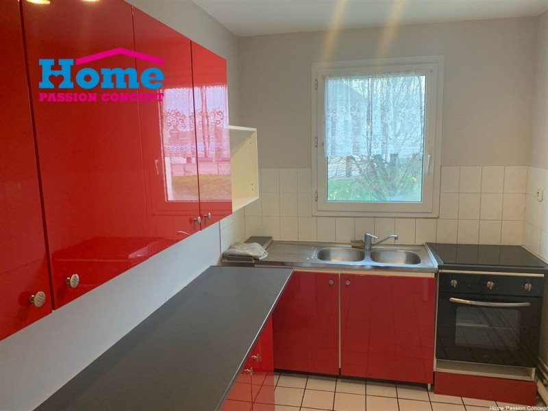 Vente appartement Montesson 225 000€ - Photo 5