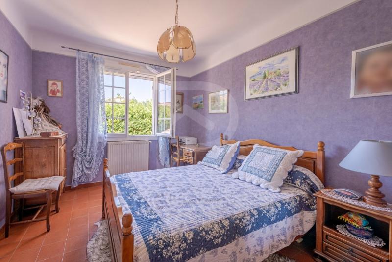 Vente maison / villa Entraigues sur la sorgue 352000€ - Photo 11
