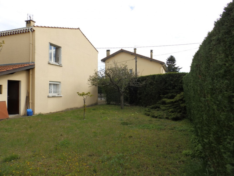 Vente maison / villa Mours saint eusebe 180 000€ - Photo 5