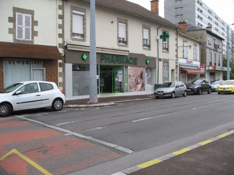 Location local commercial Limoges 970€ CC - Photo 2