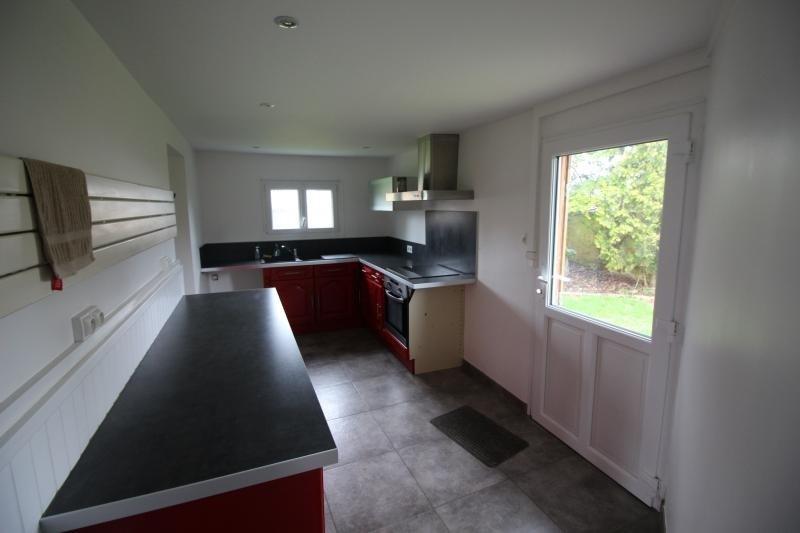 Sale house / villa St maxent 188000€ - Picture 3