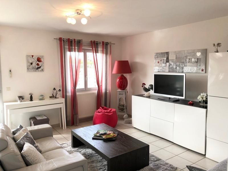 Verkoop  huis La cote st andre 220000€ - Foto 3