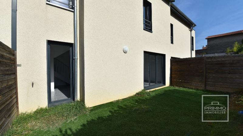 Deluxe sale house / villa Saint germain au mont d'or 346000€ - Picture 2