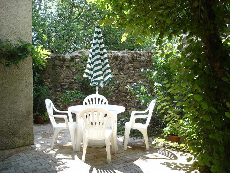 Sale house / villa Laguepie 85000€ - Picture 6