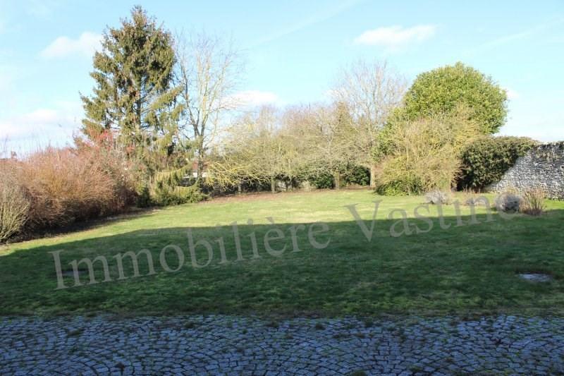 Vente maison / villa Senlis 520000€ - Photo 8
