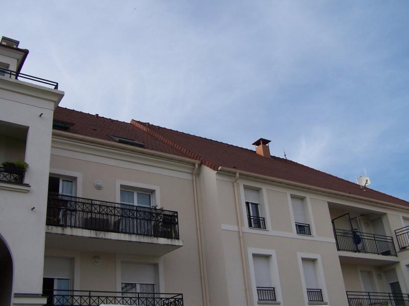 Rental apartment Montlhery 890€ CC - Picture 1