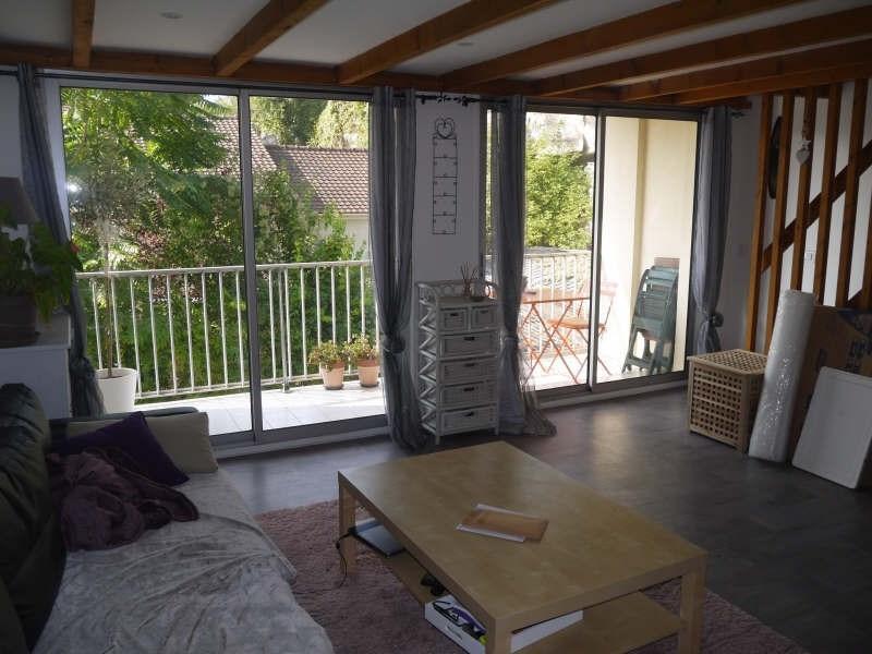 Locação apartamento Conflans ste honorine 895€ CC - Fotografia 4
