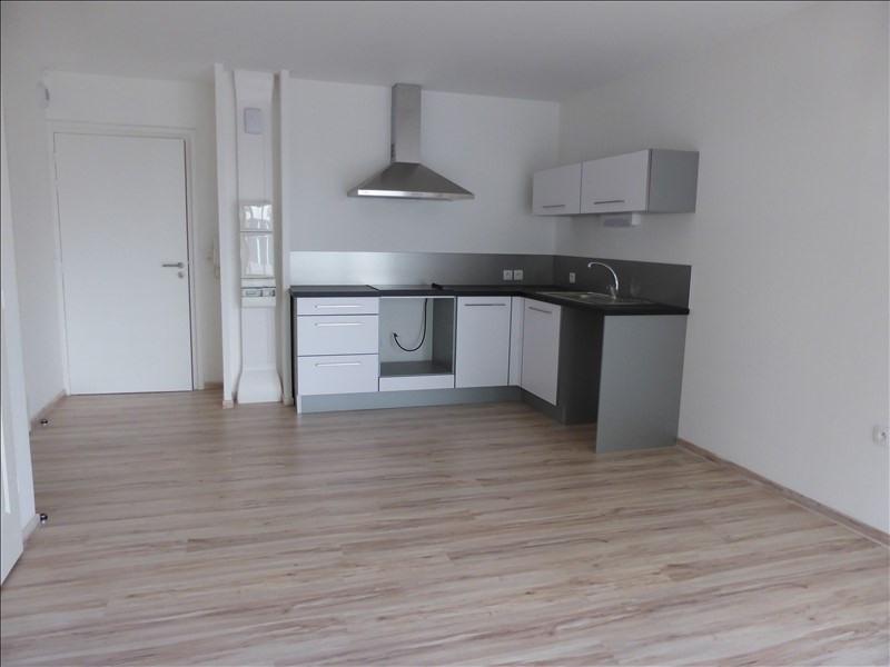 Vente appartement Noeux les mines 94000€ - Photo 2