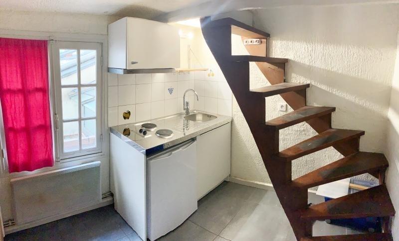 Investment property apartment Paris 3ème 165000€ - Picture 5
