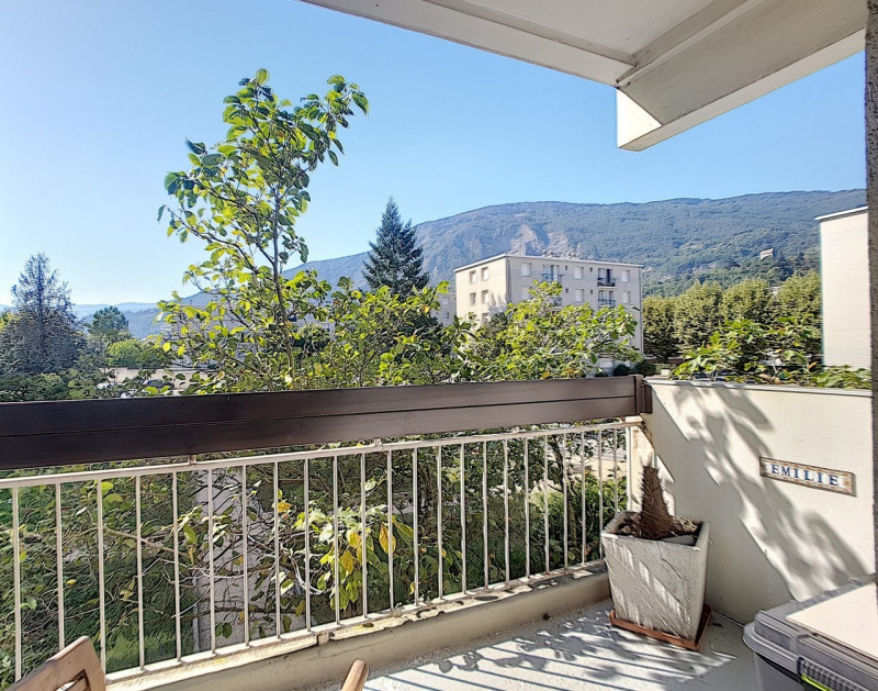 Sale apartment Meylan 325 000€ - Picture 10