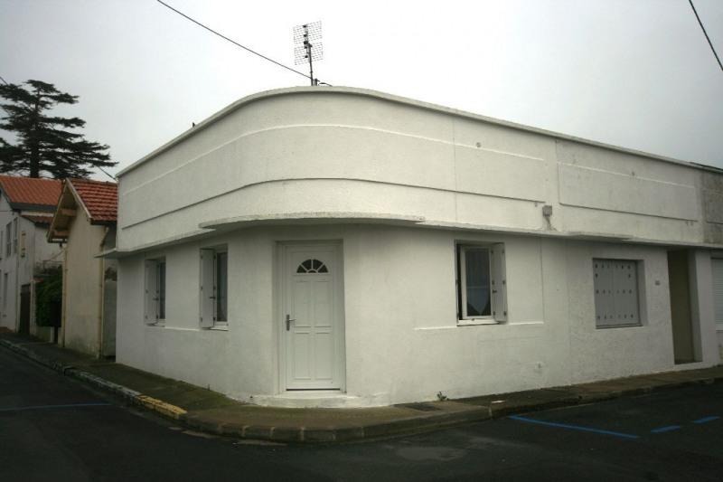 Vente maison / villa Saint georges de didonne 117370€ - Photo 1