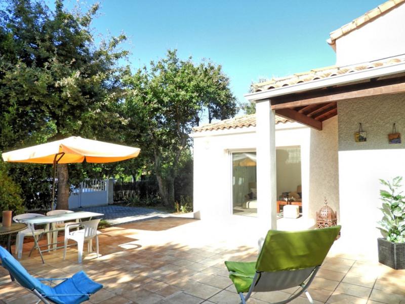 Vente de prestige maison / villa Vaux sur mer 599900€ - Photo 16