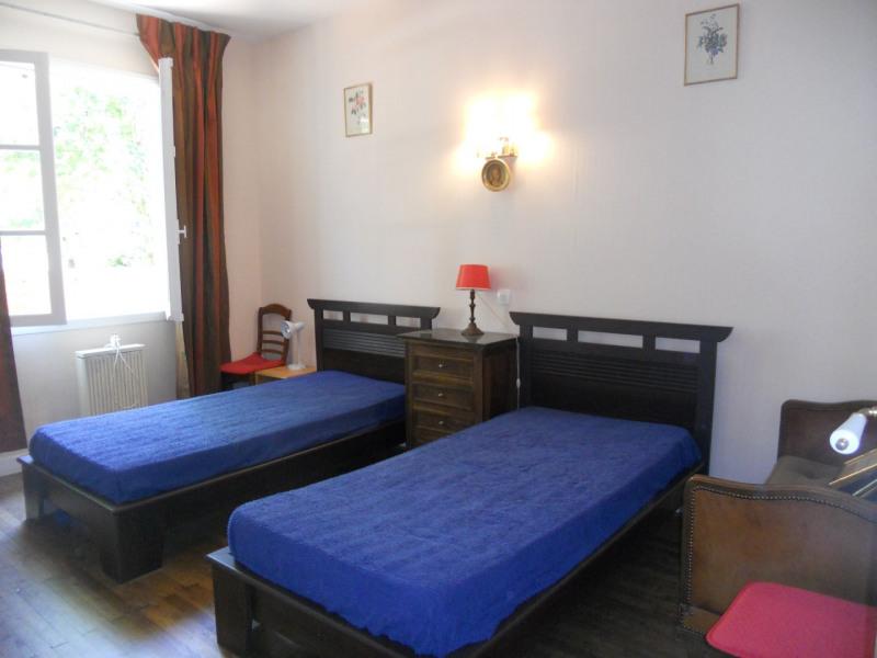 Location vacances maison / villa Saint georges de didonne 1234€ - Photo 11