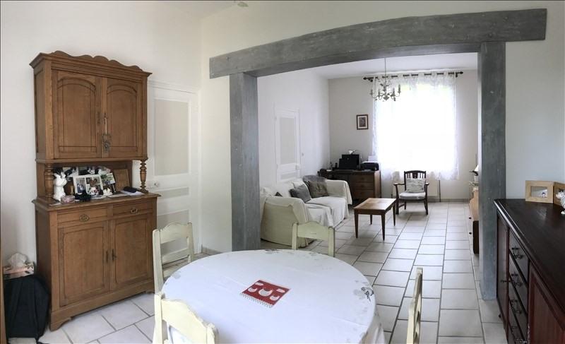 Vente maison / villa Tracy le val 178000€ - Photo 2