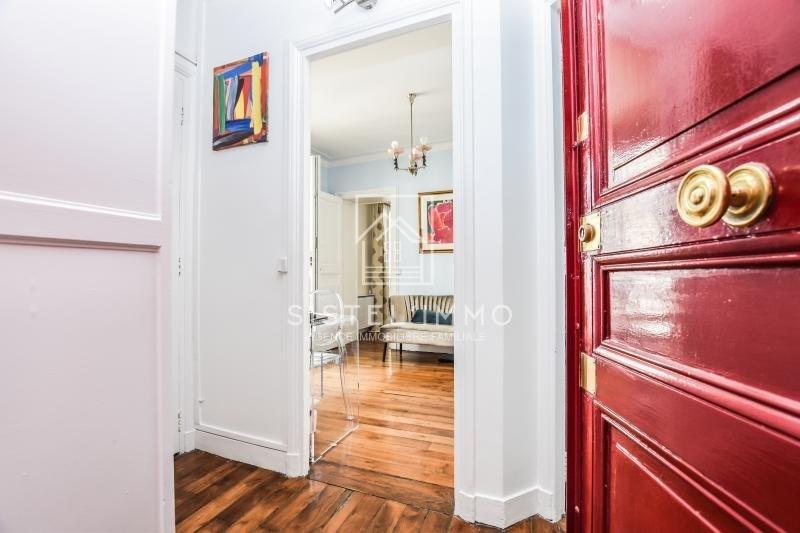 Investment property apartment Paris 10ème 385000€ - Picture 7