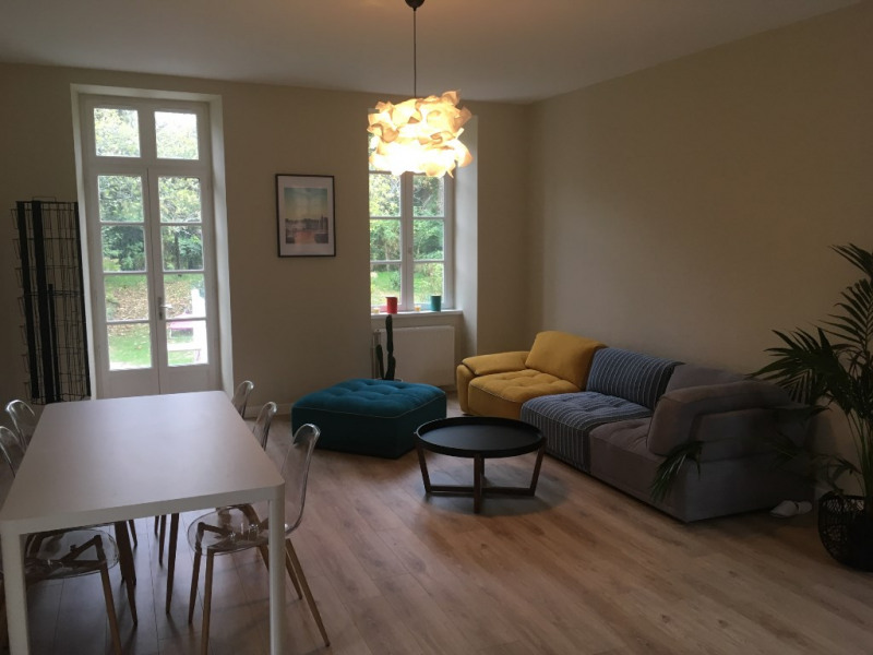 Vente de prestige appartement Vannes 565000€ - Photo 1