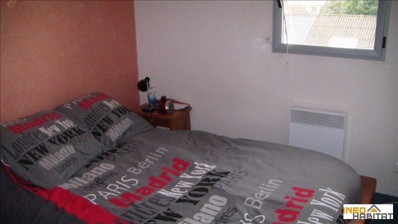 Location appartement Rennes 470€ CC - Photo 4