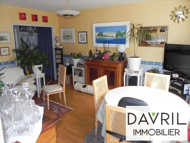 Sale apartment Andresy 236 000€ - Picture 1