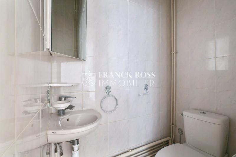 Venta  oficinas Paris 17ème 490000€ - Fotografía 10