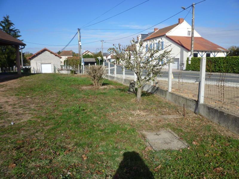 Vente maison / villa Molles 160500€ - Photo 5