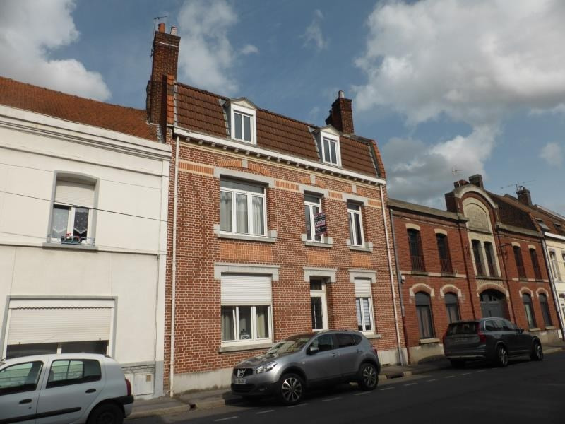 Vente maison / villa Bethune 215000€ - Photo 1