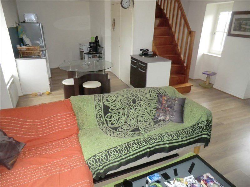 Vente appartement Fougeres 55 400€ - Photo 2