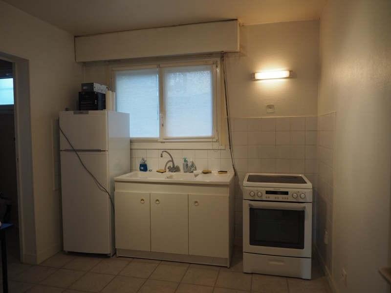 Vente appartement Caen 165000€ - Photo 5