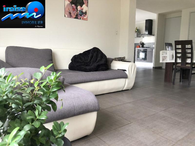 Vente maison / villa Guipavas 264200€ - Photo 4