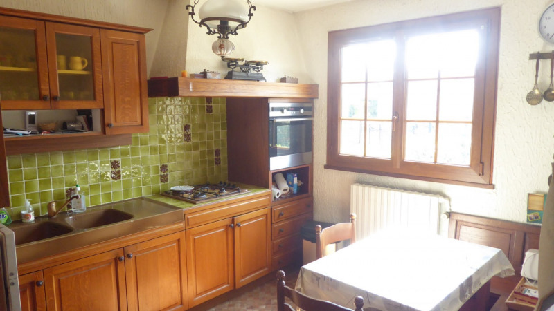 Vente maison / villa Mennecy 367000€ - Photo 8