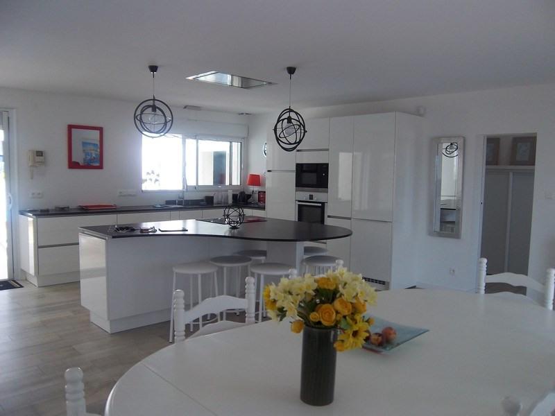 Deluxe sale house / villa Jard-sur-mer 676000€ - Picture 3
