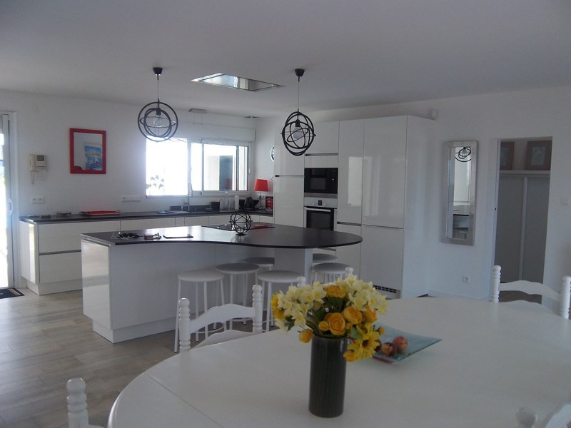 Vente de prestige maison / villa Jard-sur-mer 676000€ - Photo 3