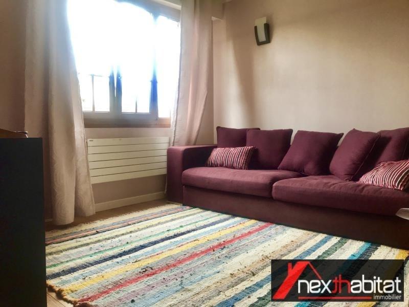 Vente maison / villa Les pavillons sous bois 468000€ - Photo 5
