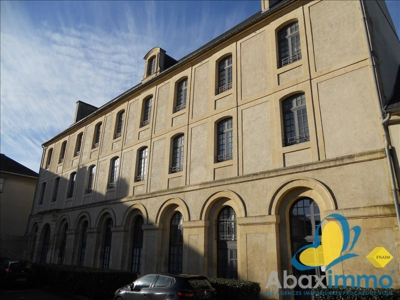 Vente appartement Falaise 111 600€ - Photo 1