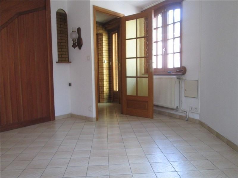 Location maison / villa Verquin 590€ CC - Photo 1