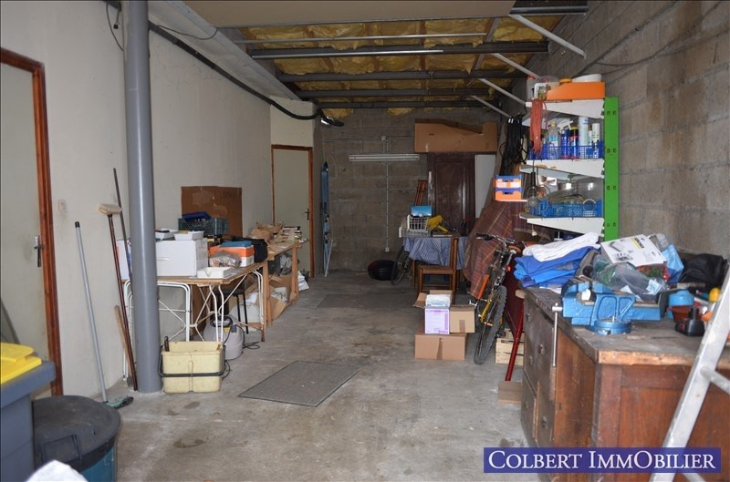Sale empty room/storage Appoigny 89 000€ - Picture 6