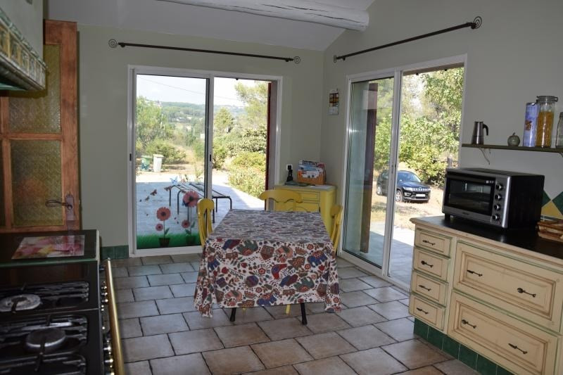 Vente maison / villa Eguilles 760 000€ - Photo 7