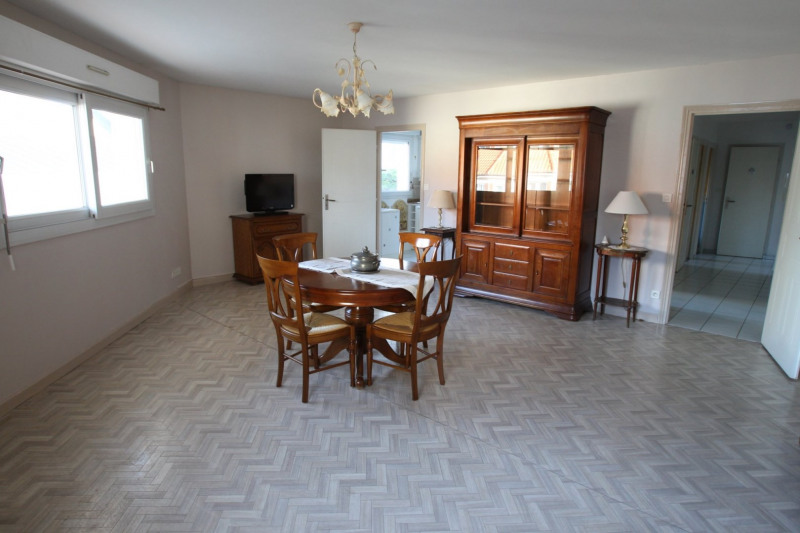 Sale apartment Wimereux 231000€ - Picture 1
