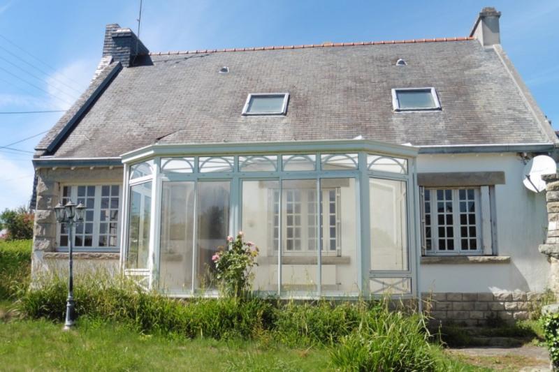 Vente maison / villa Pont l abbe 143100€ - Photo 2