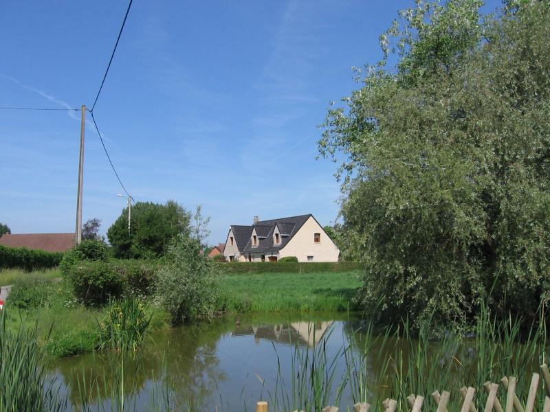 Vente maison / villa Buysscheure 312900€ - Photo 8