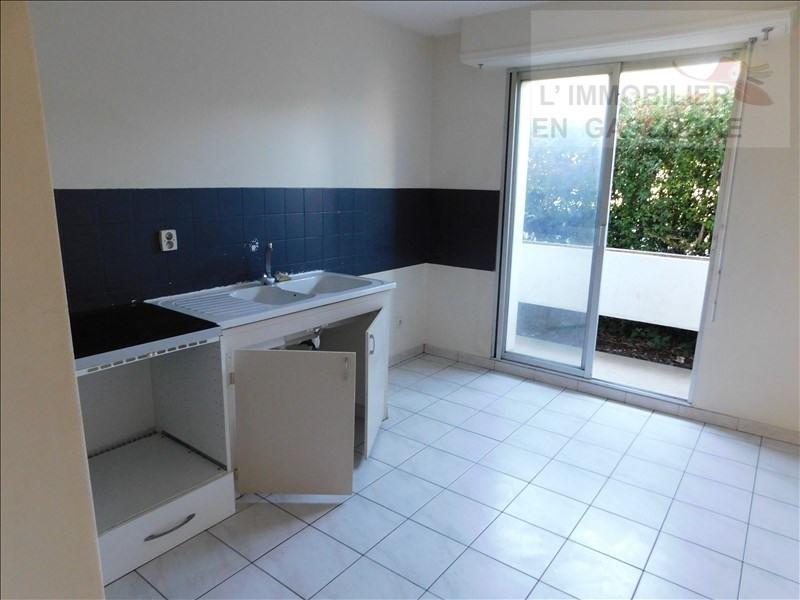 Verkoop  appartement Auch 120000€ - Foto 3