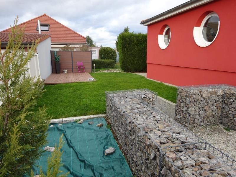 Vente maison / villa Habsheim 396000€ - Photo 9