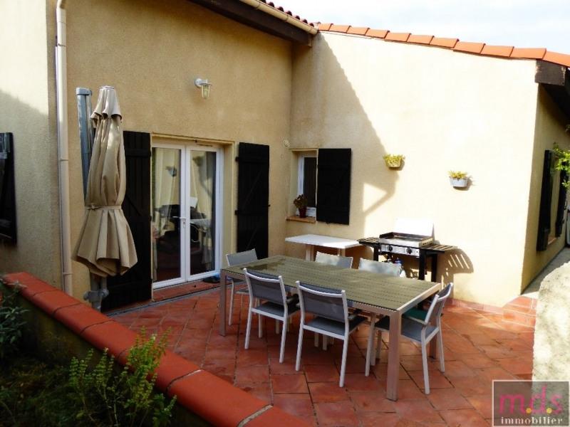 Sale house / villa Montrabe 345000€ - Picture 2