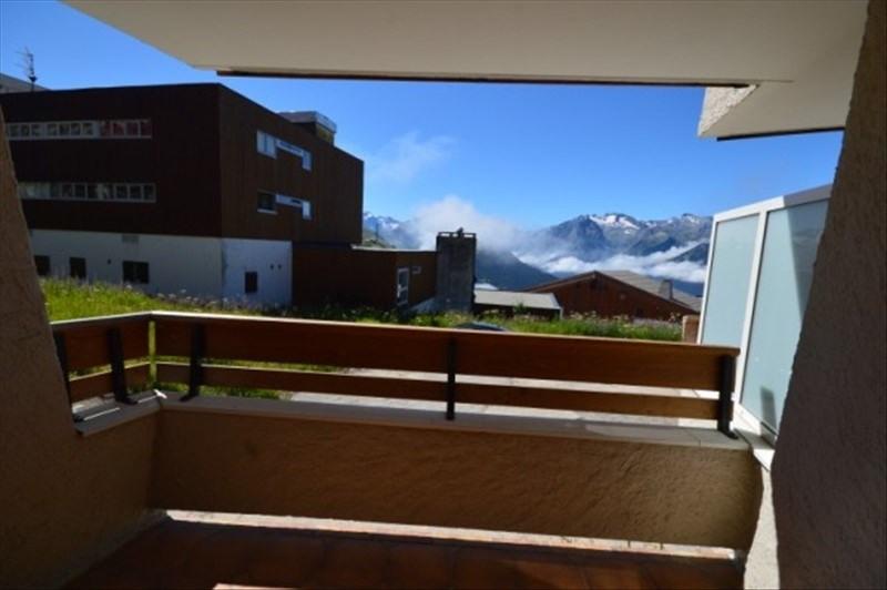 Vente appartement L alpe d'huez 79000€ - Photo 1