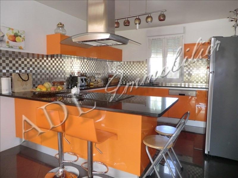 Deluxe sale house / villa La chapelle en serval 587000€ - Picture 3