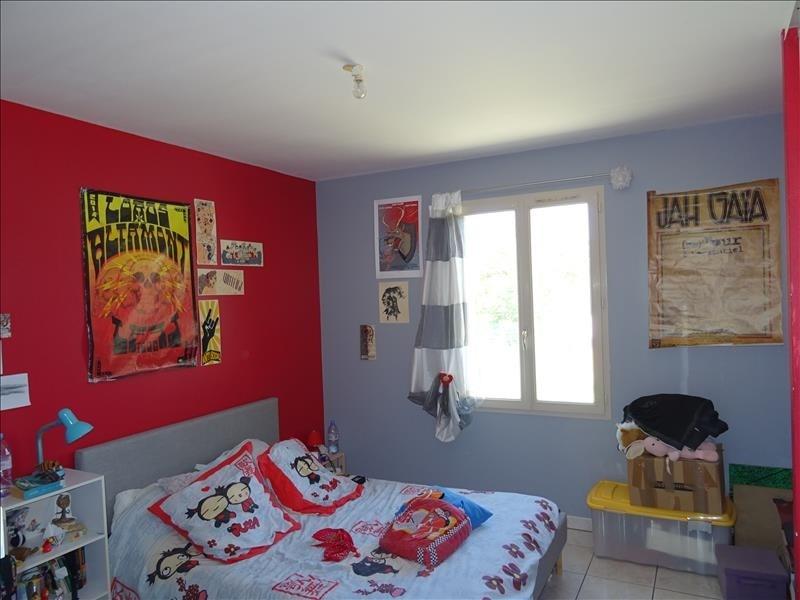 Vente maison / villa Azay le brule 149760€ - Photo 5