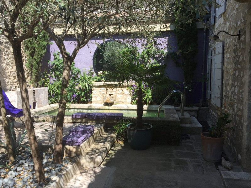 Venta de prestigio  casa Eygalieres 1300000€ - Fotografía 6